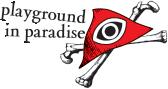 Playground In Paradise Logo